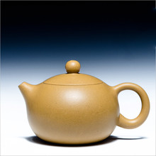 Tea-Pot Chinese Purple Clay Xishi Yixing Handmade Beauties 188 BALL-HOLE-FILTER Gifts