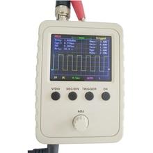 Полностью смонтированная технология DIY цифровой инструментальный Инструмент осциллограф