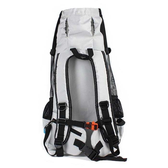 dog backpack for human