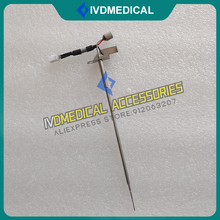 New and Compatible For Mindray BS200 BS220 BS200E BS220E BS230 BS330 BS350 BS330E BS350E Sample and Reagent probe Needle