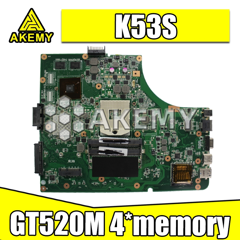 Laptop Cooling heatsink /&  copper tube for Asus K53 K53SV K53SM Laptop