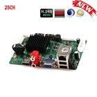 25CH 1080P CCTV NVR ...