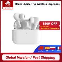 Küresel sürüm onur seçim gerçek kablosuz kulaklık TWS kablosuz Bluetooth kulaklık çift mikrofon gürültü azaltma kulaklık