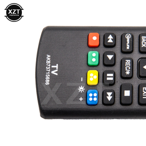 Image 5 - تلفزيون التحكم عن بعد ، استبدال التلفزيون التحكم 17x4.5 سنتيمتر ل LG 55LA690V 55LA691V 55LA860V 55LA868V AKB73715601 32LM620T