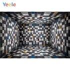 Mosaic Tile Confined...