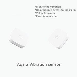 Image 2 - Aqara Sensor de vibración y Sensor de sueño Aplicación de hogar inteligente