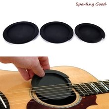 Classic Guitar Soundhole-Cover Buffer-Hole-Protector Buster Silicone