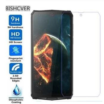 Szkło hartowane do Blackview BV9100 ochraniacz ekranu 9H 2.5D telefon na szkle ochronnym do szkła Blackview BV9100