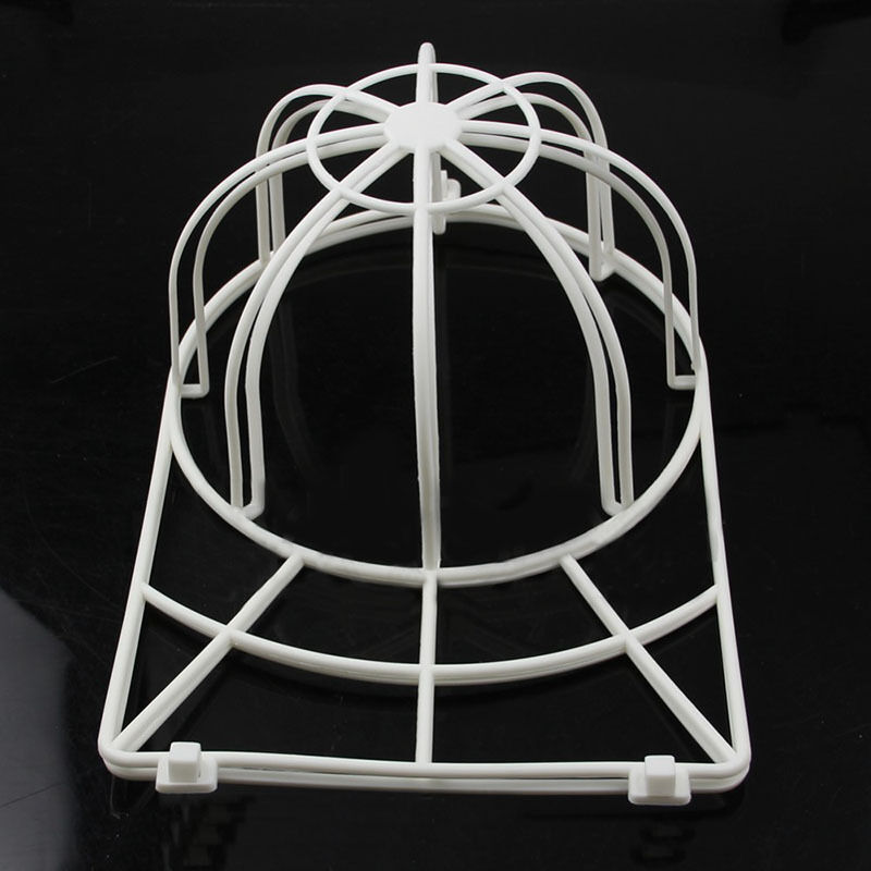 FRAOOT Cap Washing Cage Baseball Ballcap Hat Washer Frame Hat Shaper Drying Race Supply