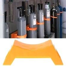1 Pc RV קרוון נוזלי גז צילינדר תיקון סוגר גז טנק סוגר חניך קרוון אביזרי החלפה