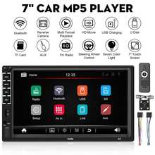 Novo carro multimídia mp5 player 7 \