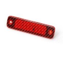 1PCS 자동차 높은 마운트 제 3 브레이크 라이트 자동차 LED 제 3 브레이크 라이트 후면 중지 테일 라이트 램프 포드 전송 MK7 2006 2014