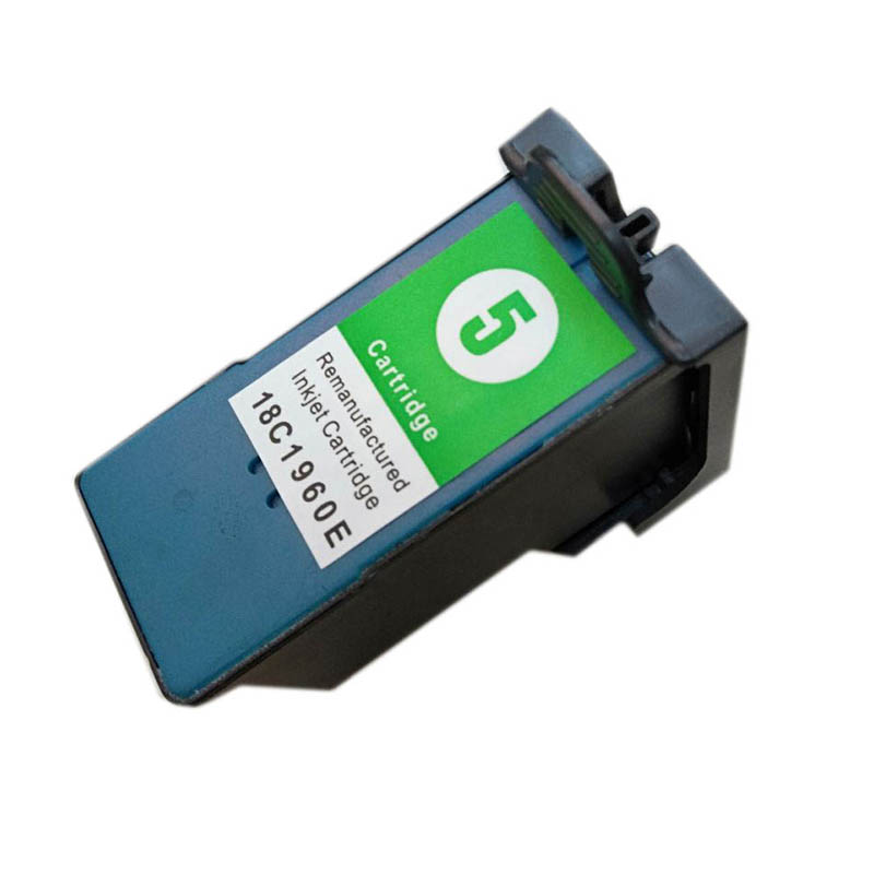 einkshop 05 For lexmark 5 Ink Cartridge For lexmark X2690 X3690 X4690 X5690 X6690 Z2390 X2490 image