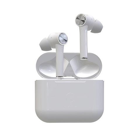 Cancelamento de Ruído Fone de Ouvido sem Fio Fone de Ouvido com Caixa de Carregamento Apec Ativo Bluetooth 750 Mah Tws Anc