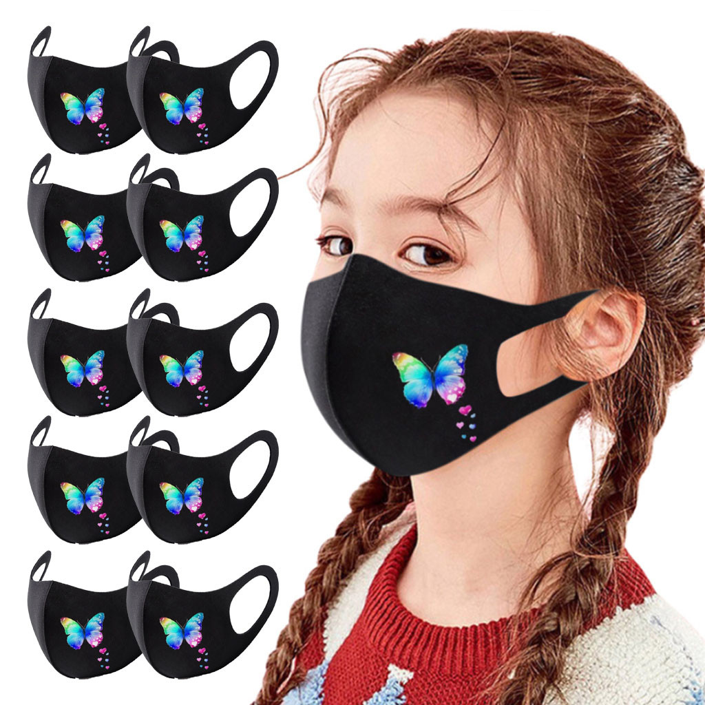 máscara de boca proteção máscara facial reutilizável