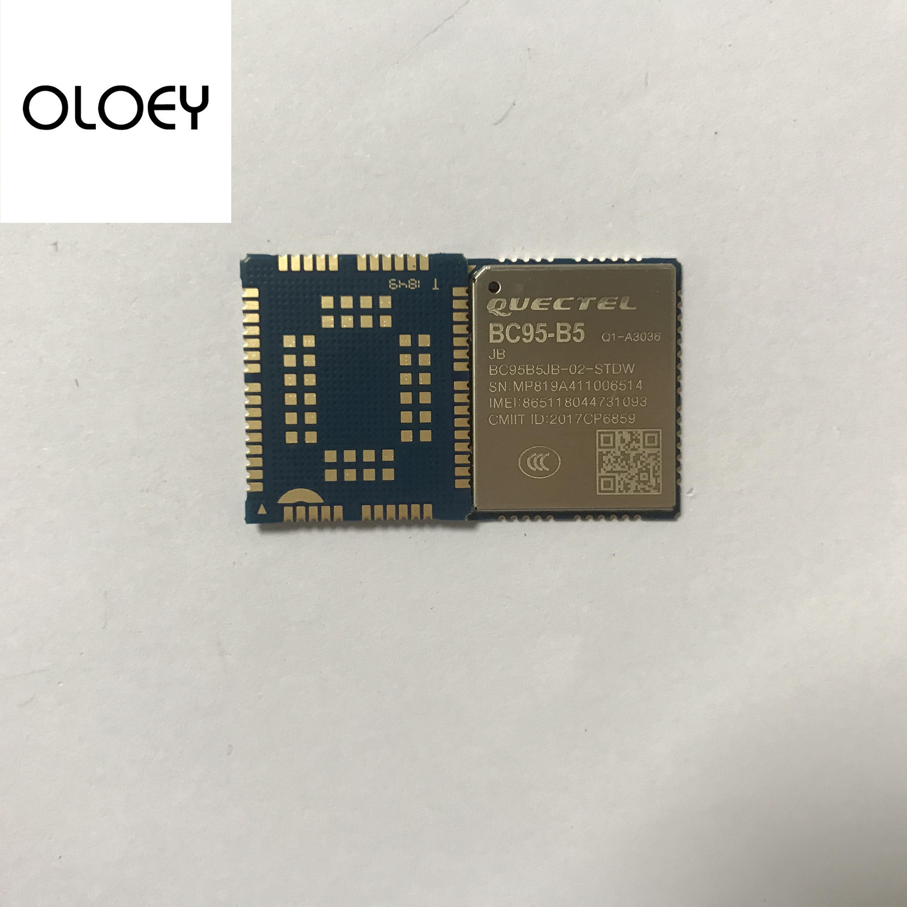 BC95B5JC-02-STD QUECTEL MODULE