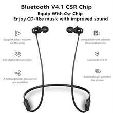 New Wireless Headphones Waterproff Bluetooth Headphone Suppo