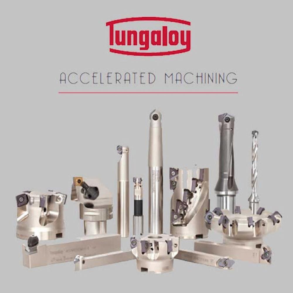 VNMG160404-TM T9125 100% Original TUNGALOY carbure insérer avec la meilleure qualité 10 pièces/lot livraison gratuite