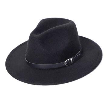 Módny unisex klobúk
