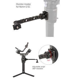 Image 2 - 1 ชุดต่อชุด Displayer Holder Bracket สำหรับ RONIN S/SC Stabilizer