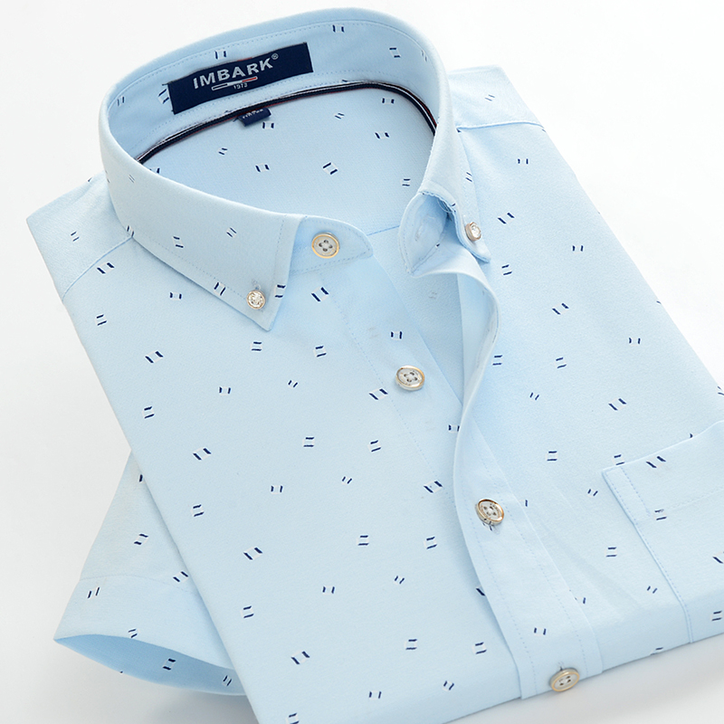 5XL 6XL 7XL 8XL 10XL Summer Men's Short Sleeve Shirt Fashion Casual Loose Printing Shirt Male Brand Clothing