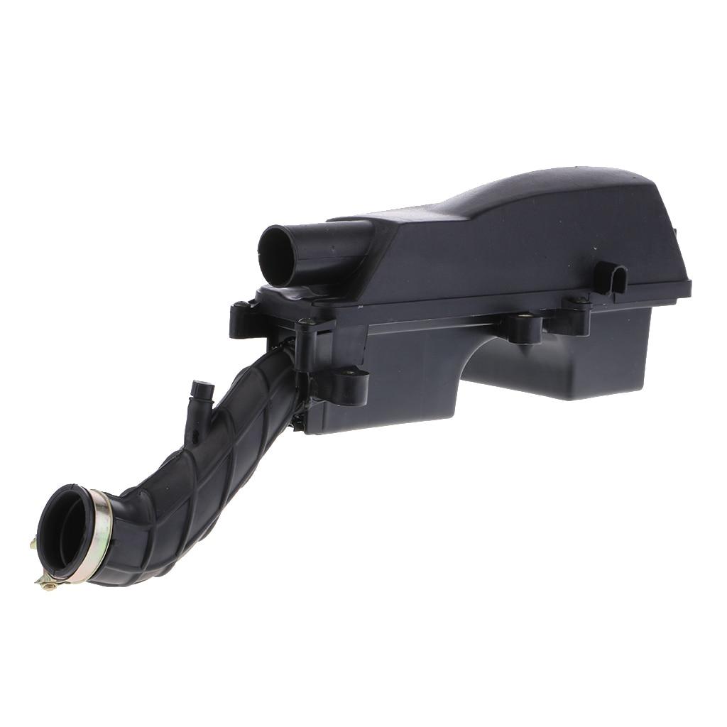 Воздушный фильтр коробка в сборе для GY6 50CC 80CC мопед скутер мотоцикл|Воздухозаборники|   | АлиЭкспресс