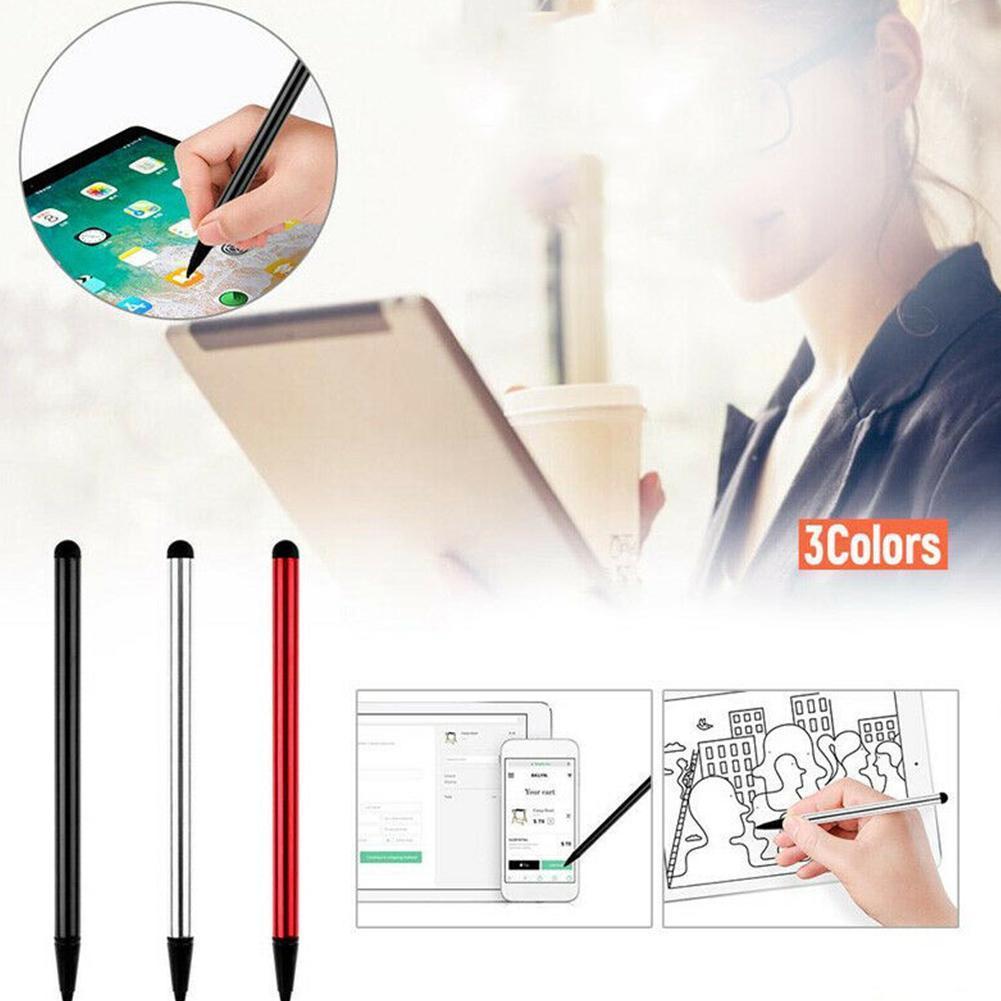 Универсальный Активный стилус для экрана Iphone Ipad, мобильный резистивный стилус, стилус для планшета, емкостный экран для телефона