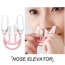 Magic Nose Shaping Shaper Lifting Clip Bridge Straightening Beauty Clipper Nose Up Tools Facial Clipper Beauty Tool(China)
