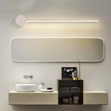 Современный зеркальный передний светильник для ванной светодиодный