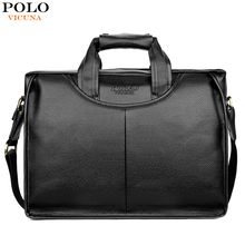 POLO Design Classic Briefcase