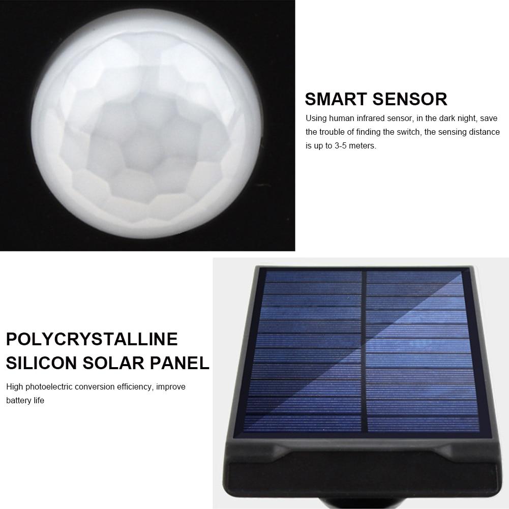 sensor de movimento à prova dwaterproof água