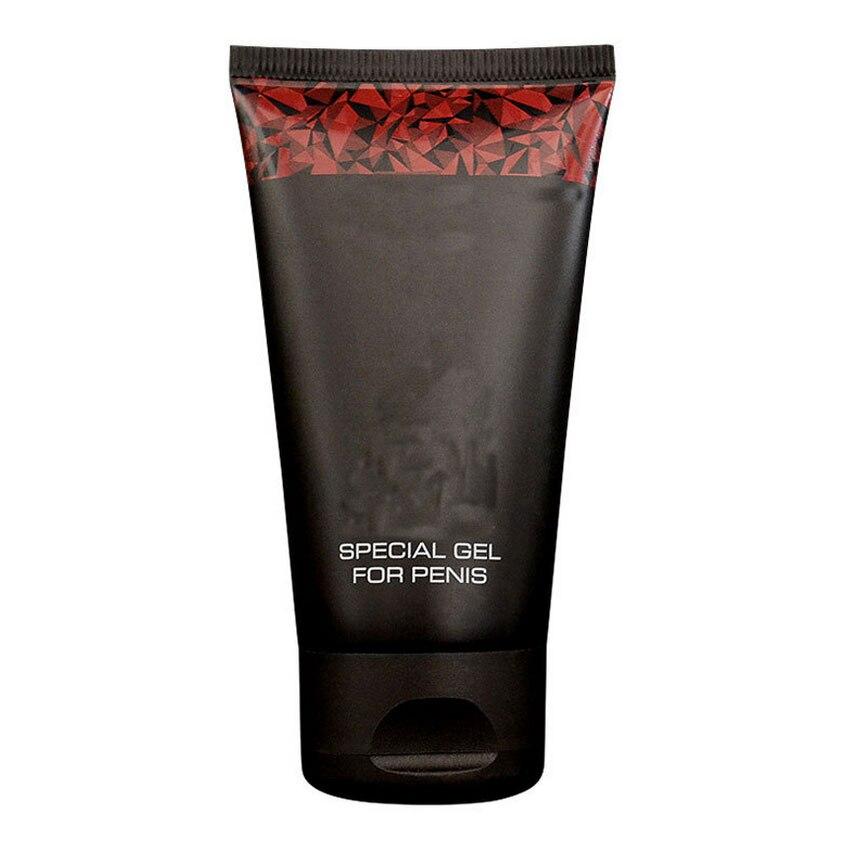 4 Pcs Scrub & Bodys Treatment Genuine Russian Gel Men Cream Male Enhancer Increase Massage Aid Supplies Titan