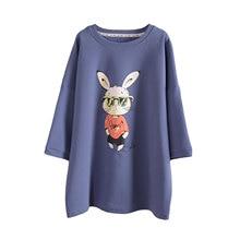 Осень-зима, Новое поступление, Приталенная футболка, Плотная хлопковая свободная Корейская футболка с коротким рукавом и рисунком