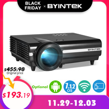 Android BT96Plus проектор BYINTEK