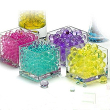 Get more info on the 2019best-selling 500pcs/ bag potted crystal beads gel ball polymer hydrogel crystal beads growth magic jelly Crystal mud