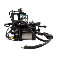 Free shipping for Jeep Grand Cherokee WK2 2011 Air Compressor 68041137AE 68041137AC 68041137AD Suspension Assy