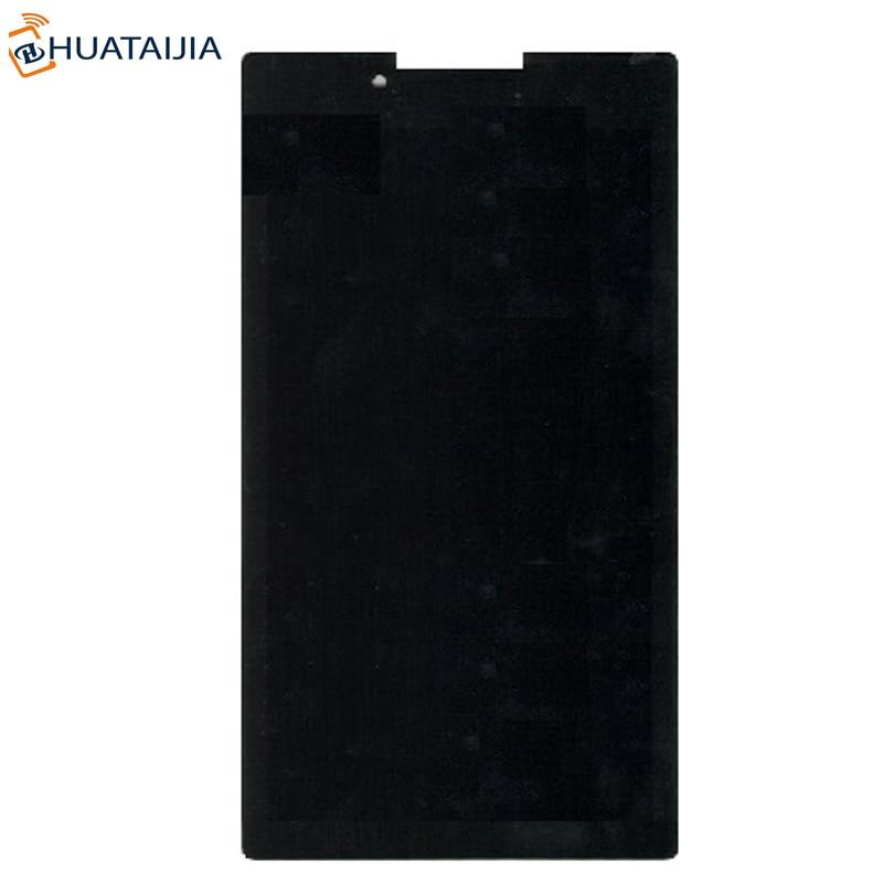Verre de Numériseur Décran tactile Daffichage À CRISTAUX LIQUIDES Pour Lenovo Tab 2 A7-30 A7-30HC 2nd A7-30HC A7-30GC A7-30F A7-30H Assemblage De tablette