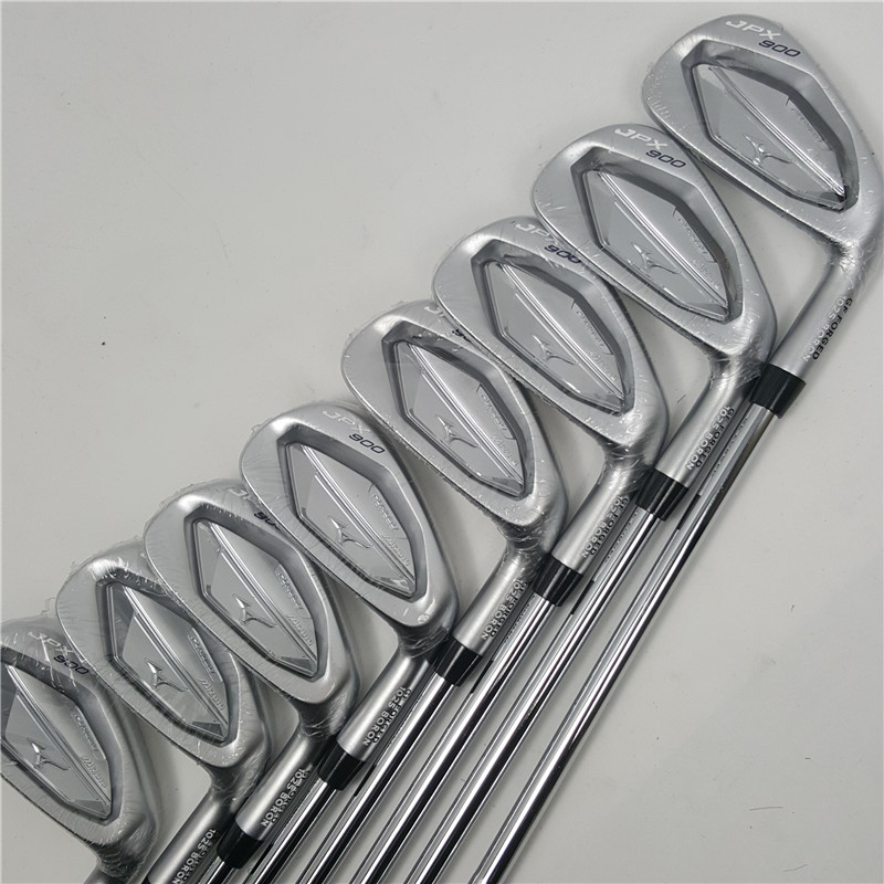 2020New Mens Golf Club 8PCS Golf Iron JPX900 Set Golf Forged Irons Golf Clubs 4-9PG  R/S Flex Steel Shaft With Head Cover