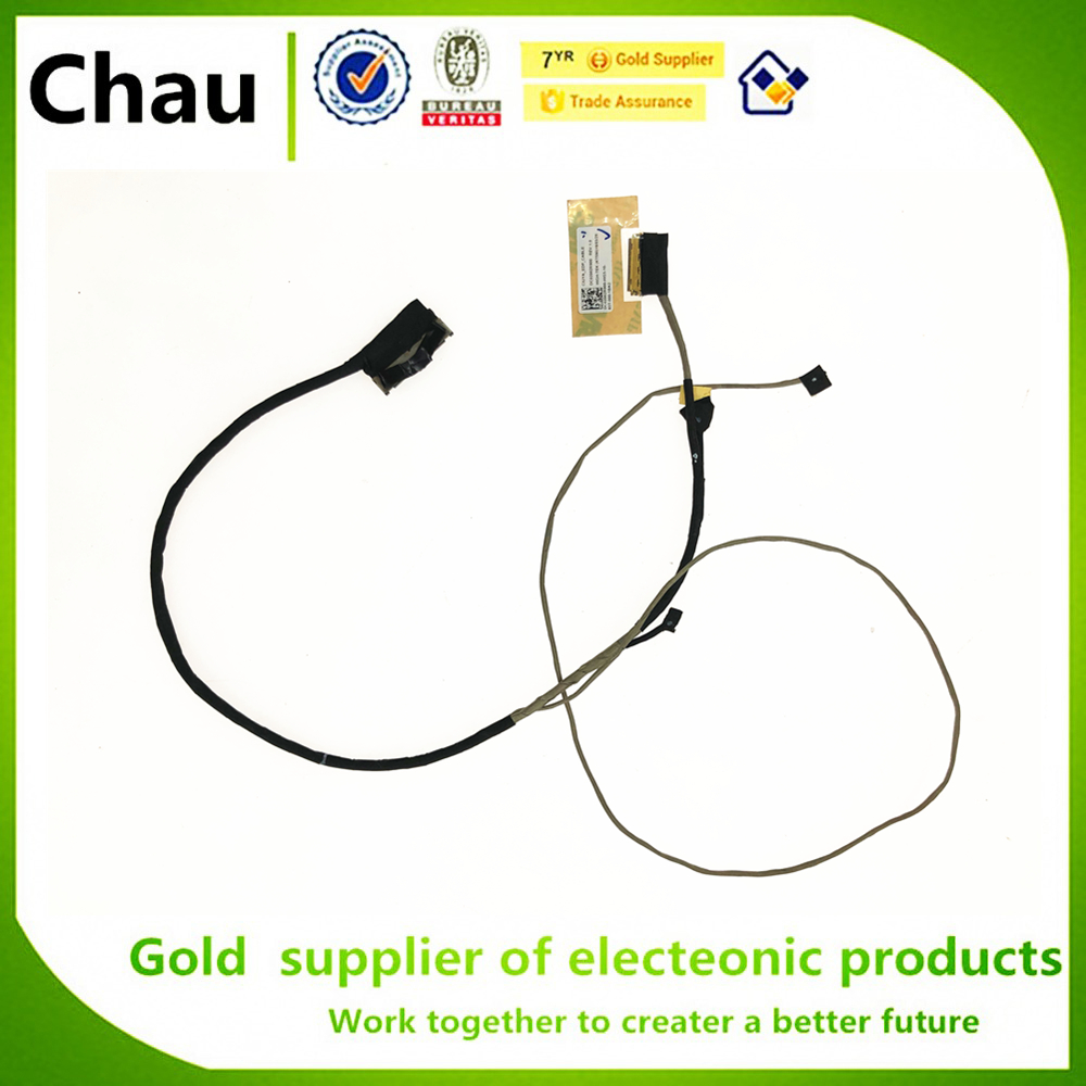 Original LCD LED EDP Cable for ASUS C201PA C201P C201 Video Flex Cable 30 PIN