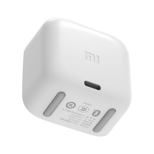 Original xiaomi mijia controle de ia alto-falante bluetooth sem fio portátil mini alto-falante bluetooth estéreo baixo com microfone chamada qualidade hd 2