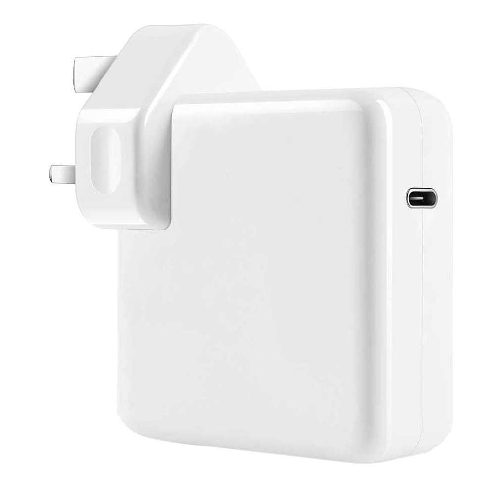 HOT 87W USB C Power Adapter Compatible with Macbooks Pro/Air Charger Works With USB C 87W 61W & 30W Power Delivery Fast Charging|Phone Adapters & Converters| |  - title=