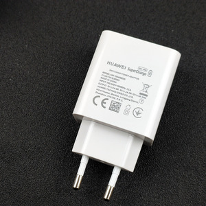 Image 2 - Original Huawei Nova 5T Charger adapte 40W SuperCharge Fast Charge 5A Usb Type c cable For P30 Pro P20 mate 30 20 Honor 9 10 20
