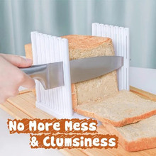 Rack Skiving-Machine Bread-Slicer Slicing Sandwich Toast Kitchen-Baking-Accessory-Tool