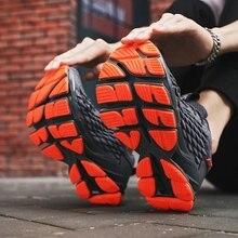 2019 الذكور تنفس حذاء كاجوال مريح موضة الرجال حذاء قماش الدانتيل يصل مقاومة للاهتراء الرجال أحذية رياضية zapatillas deportiva
