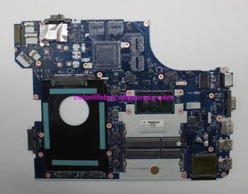 Genuine FRU: 01AW105 i5-6200U BE560 NM-A561 Laptop Motherboard Mainboard for Lenovo Thinkpad E560 E560C Notebook PC genuine fru 01aw324 w i5 6200u cpu bt462 nm a581 laptop motherboard mainboard for lenovo t460 notebook pc