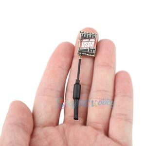 Image 4 - RUSH petit réservoir de transmetteur vidéo FPV VTX 48ch, 350mW avec EMAX Nano Foxeer Lollipop 3 antenne pour Drone RC FPV de course