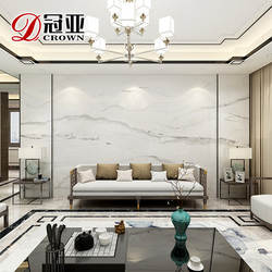 Topasia высокотемпературный микрокристаллический современный настенный Новый китайский стиль гостиная диван ТВ фон производители