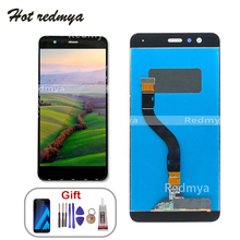 LCD With Frame For Huawei P10 Lite Display Touch Screen WAS-LX1 WAS-LX1A WAS-LX2 WAS-LX3 +Tools