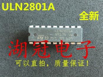 5 unids/lote ULN2801A DIP