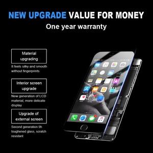 Image 4 - Voor Iphone 5C Digitale Touch Screen Vervanging. Geen Dode Hoek Op Het Lcd scherm, Aaa Niveau Is Perfect Getest Geschenken